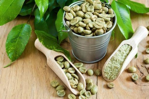 Зеленый кофе от целлюлита