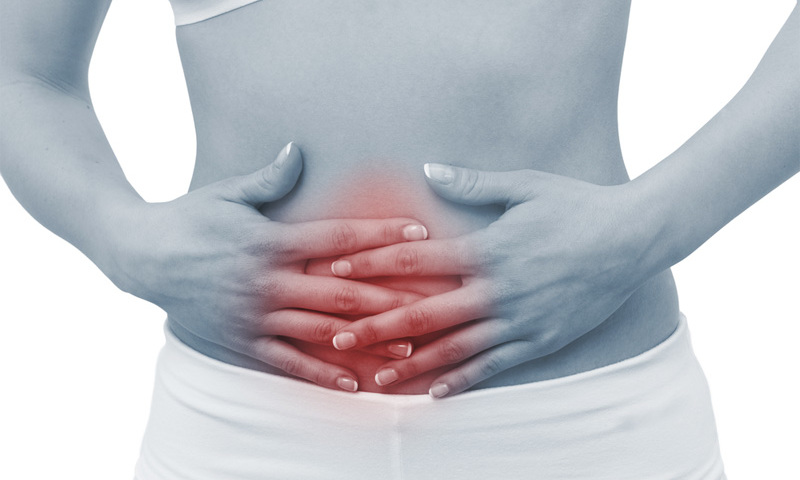 Причины язвы желудка