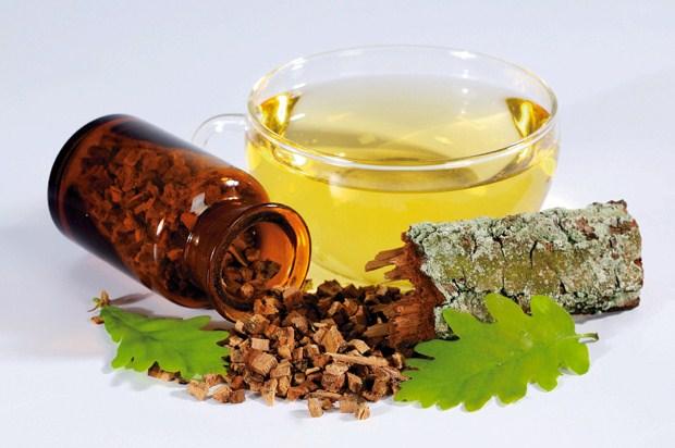Лечение экземы маслом зверобоя и чёрного тмина