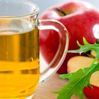 1583 Яблочный уксус от целлюлита
