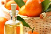 1605 Апельсиновое масло от целлюлита