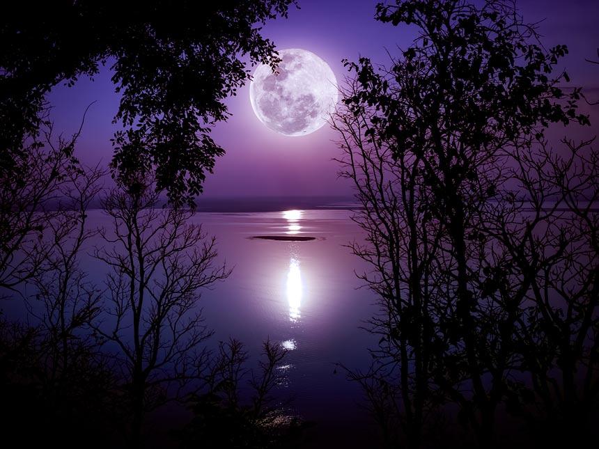 Лунный календарь здоровья на апрель 2018 года