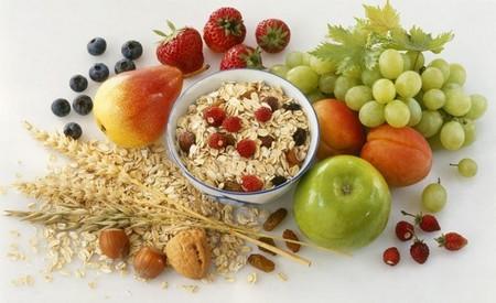 Питание больного с язвой желудка