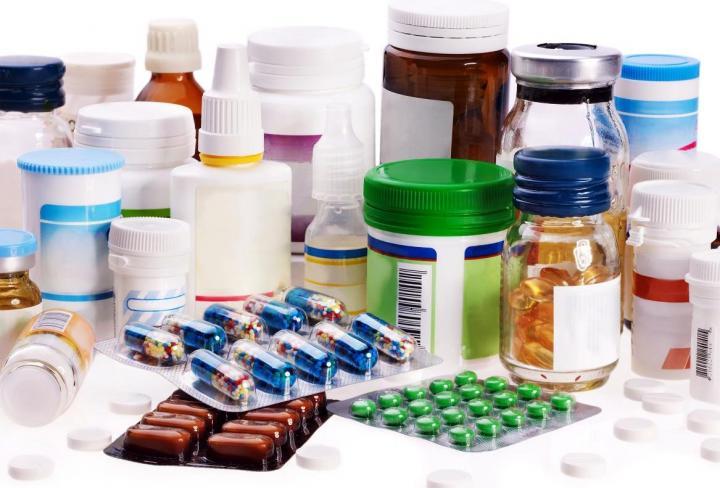 20721 Список лекарств от язвы желудка. Гастропротекторы