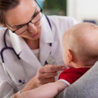 20850 Причины и симптомы экземы у детей