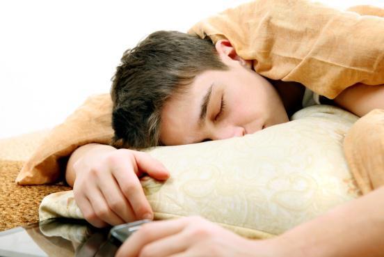 Энурез у подростков по ночам