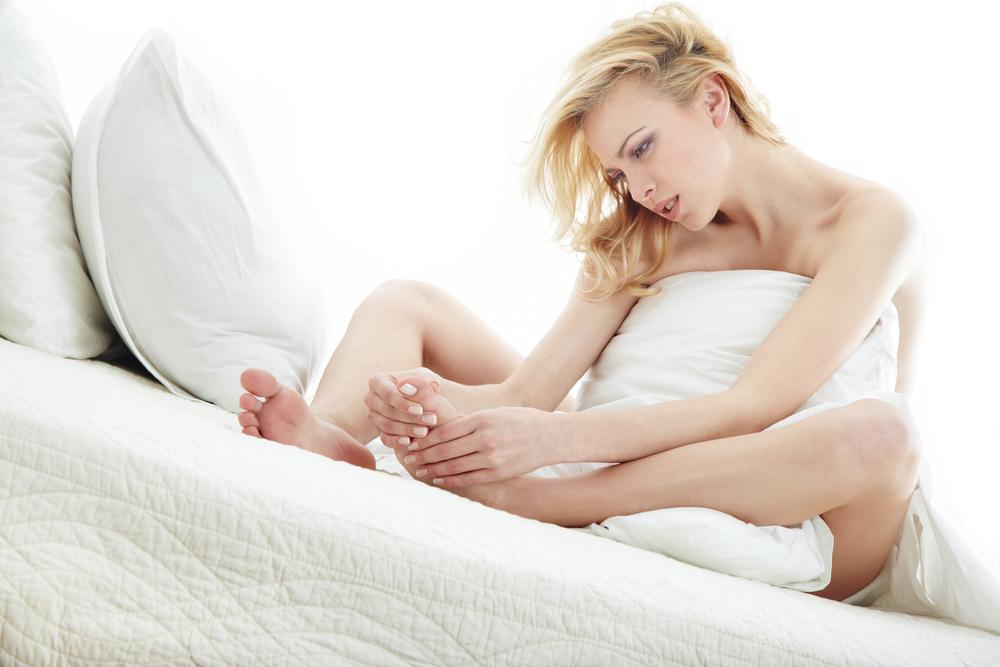 Симптомы и лечение дисгидротической эпидермофитии