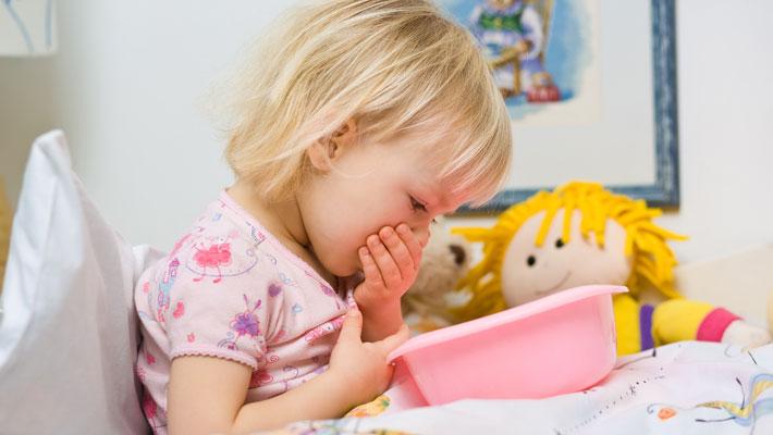 Причины и симптомы эшерихиозов у детей