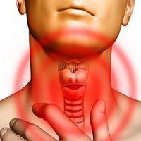 Причины узлов щитовидной железы