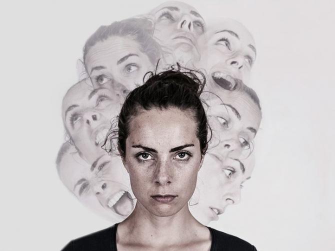 Причины, признаки и симптомы шизофрении