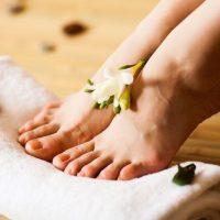 21735 Причины и лечение шипицы на ноге