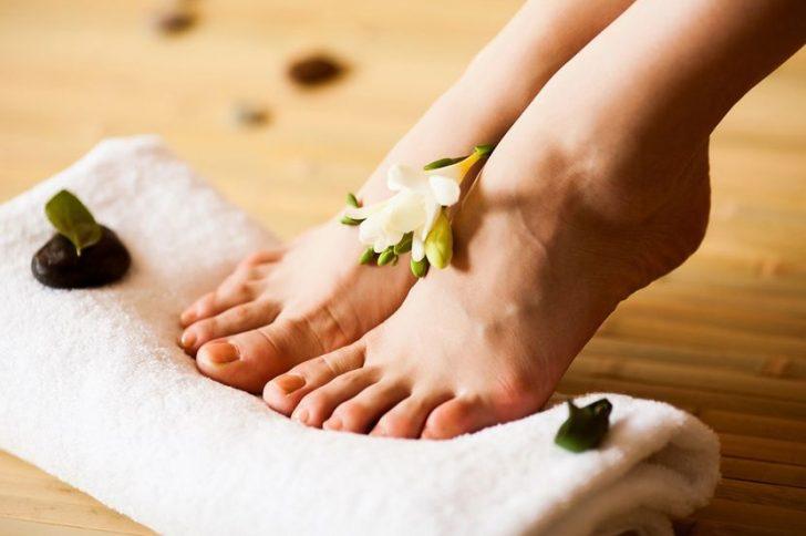 Причины и лечение шипицы на ноге
