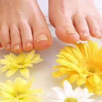 21748 Лечение шишек на ногах народными средствами