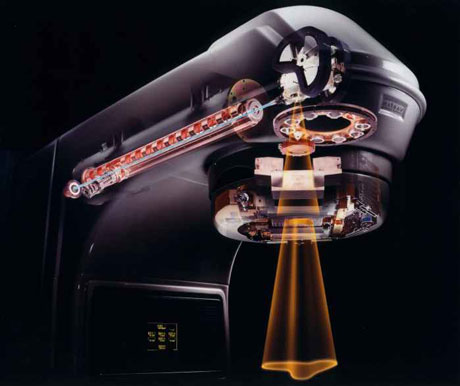 Преимущества и недостатки рентгенотерапии пяточной шпоры