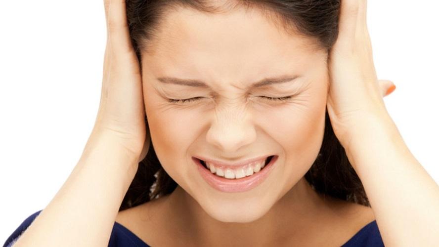 Шум в ушах пульсирующий, постоянный