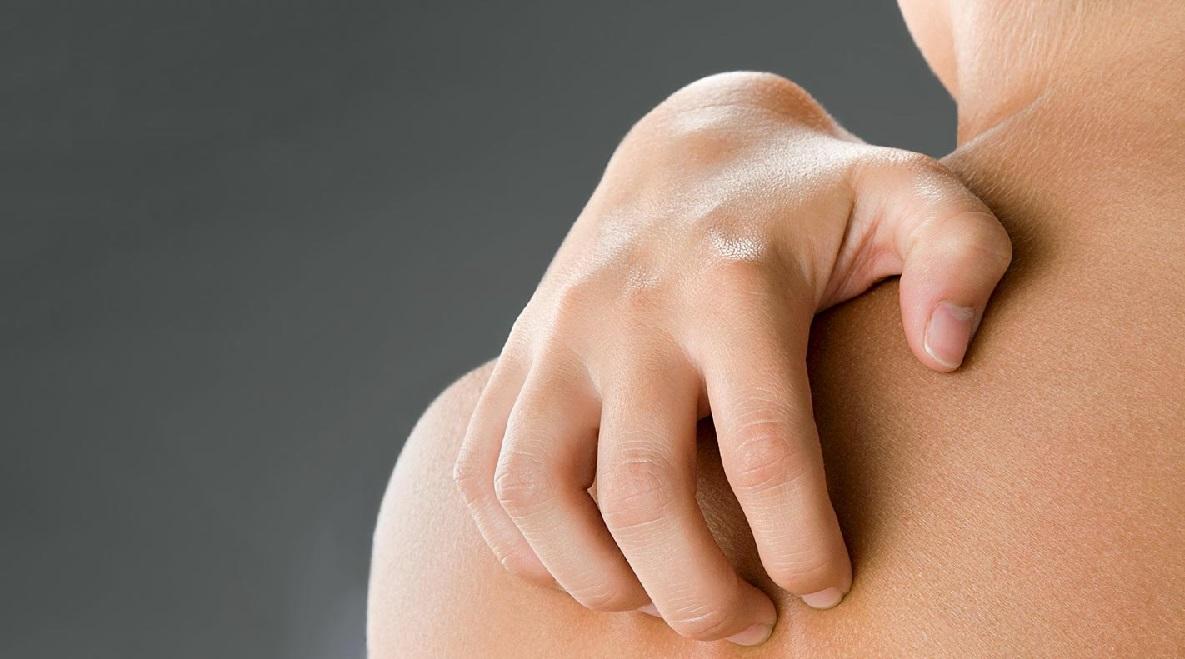 Симптомы и причины чесотки