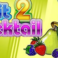 """22027 Описание игрового автомата """"Fruit Cocktail 2"""""""