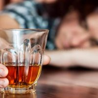 Алкогольный (токсический) цирроз печени