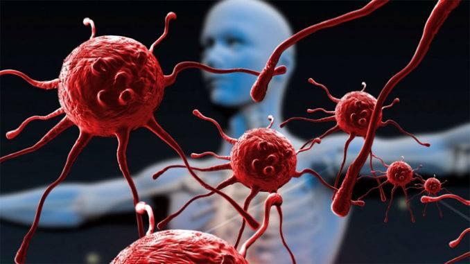 Вирусный цирроз печени