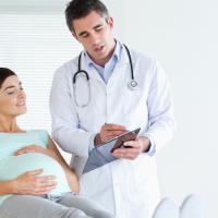 Последствия и симптомы инфицирования цитомегаловирусом при беременности
