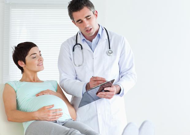22289 Последствия и симптомы инфицирования цитомегаловирусом при беременности