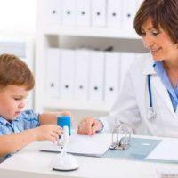 Симптомы и лечение хеликобактер пилори у ребенка