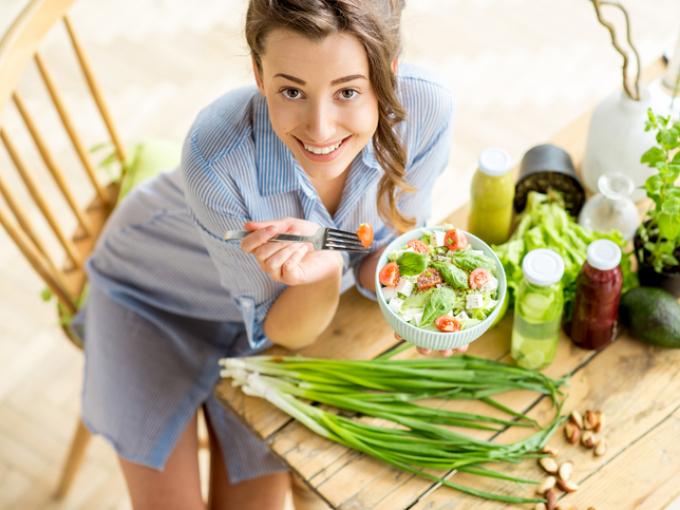 22627 Диета при повышенном холестерине – список продуктов