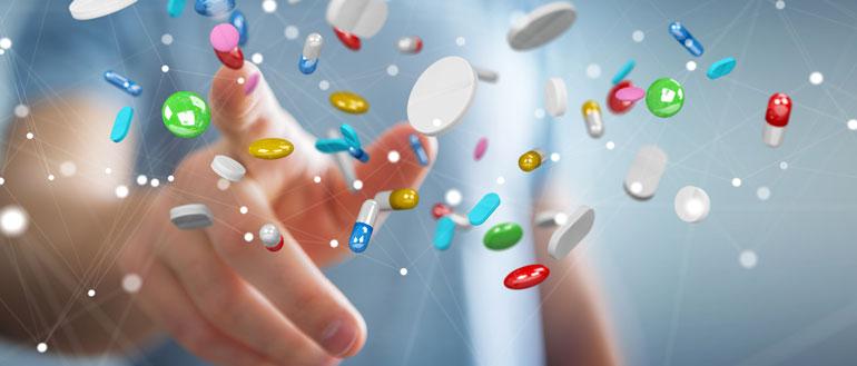 22637 Статины и другие препараты для снижения холестерина