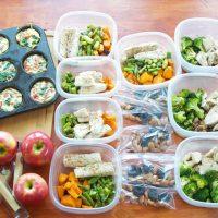 Диета, примерное меню и рецепты блюд при холецистите