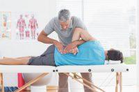 22804 Основные приемы массажа при хондрозе шеи
