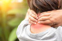 22818 Симптомы и лечение шейного хондроза