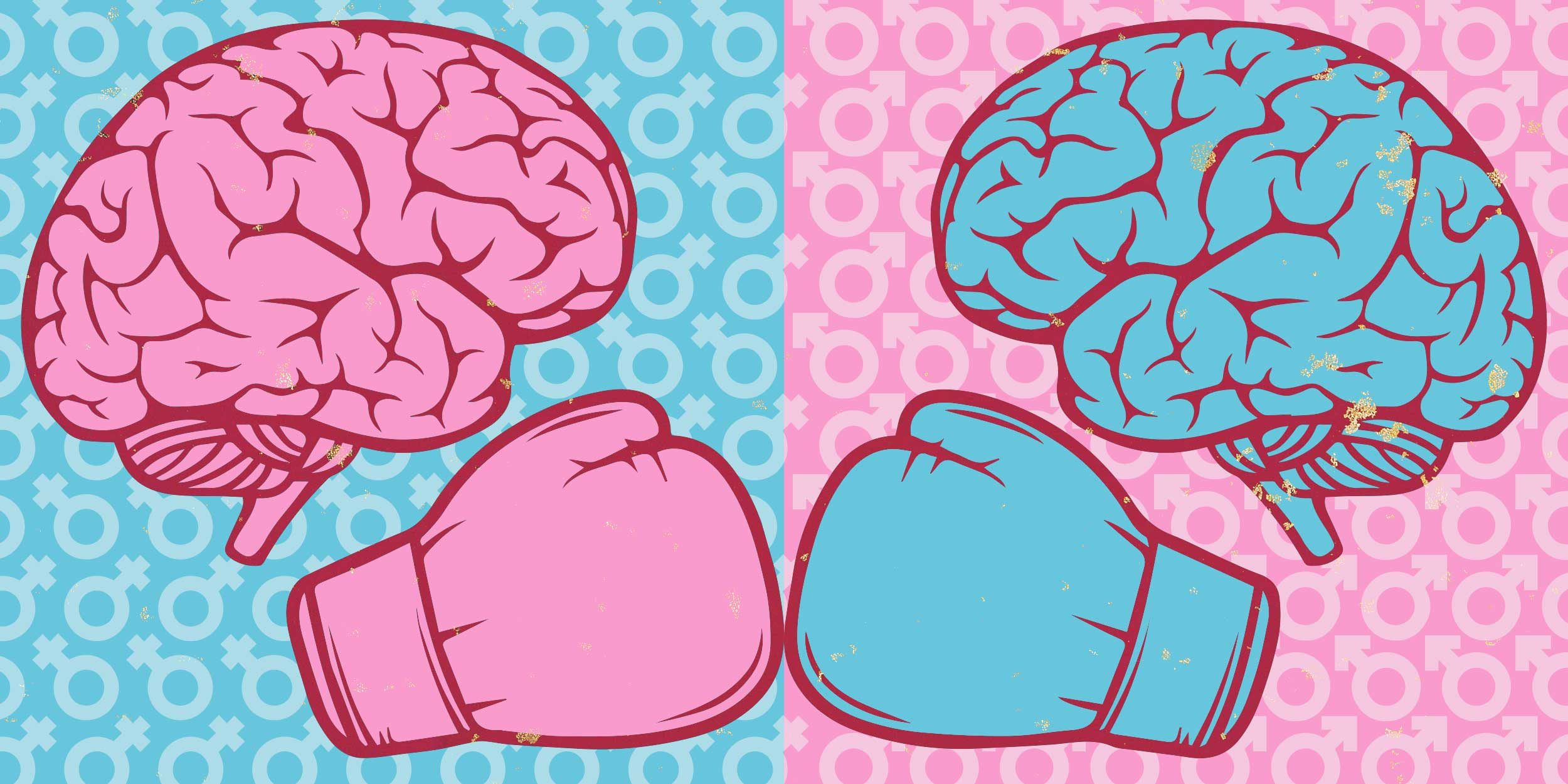 23063 Чем различается мужской и женский мозг и на что это влияет