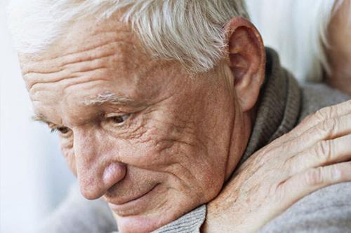 23065 Деменция может быть результатом пессимизма, говорят исследователи