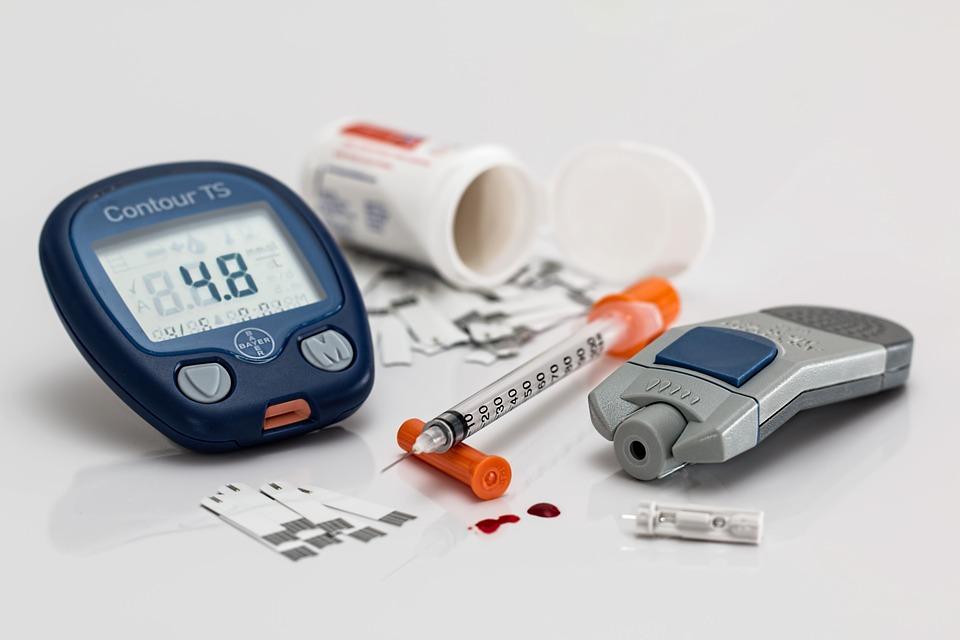 23061 Эксперты назвали признаки нестабильности сахара в крови