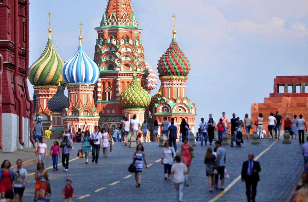 23051 Самоизоляция отменяется: Москва возвращается к обычному ритму жизни