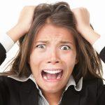 23032 В головном мозге происходят опасные изменения при хроническом стрессе